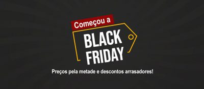 Black Friday Precolandia 2018 ja comecou