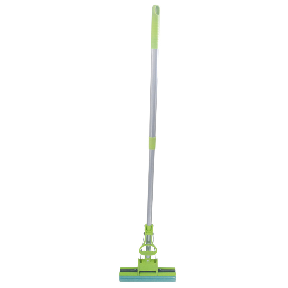 Mop Limpeza com Rolo Simples - Easy Clean