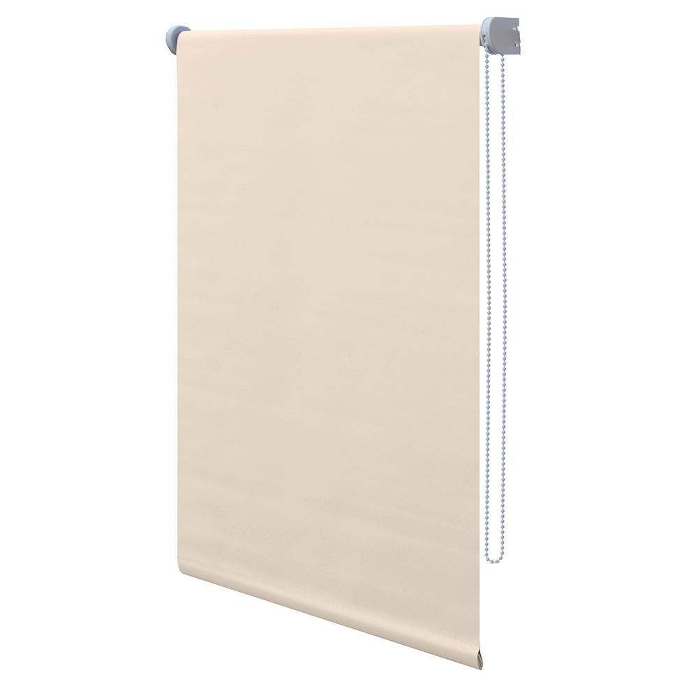 Persiana Rolo Blackout Creme 1,2 X 1,6m - Conthey