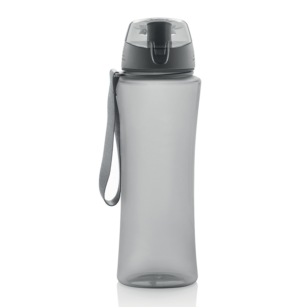 Squeeze Up 650mL Fumê - Martiplast