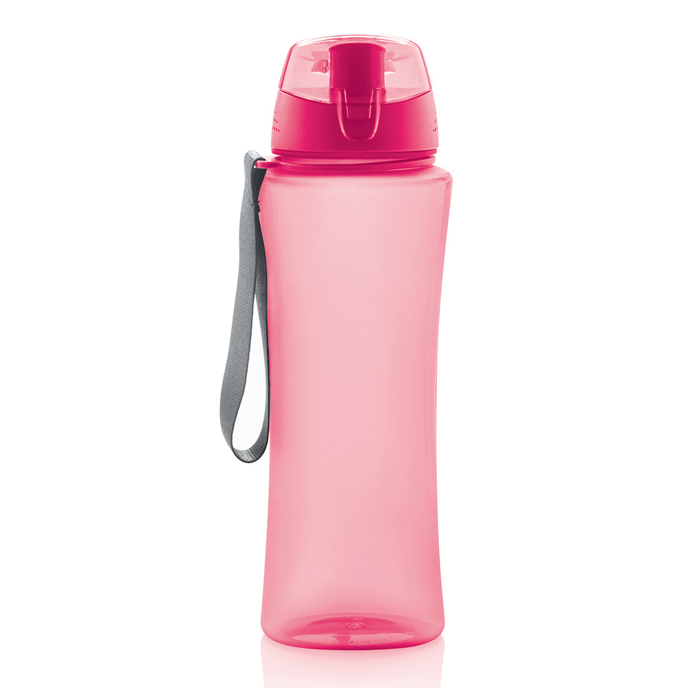 Squeeze Up 650mL Rosa - Martiplast